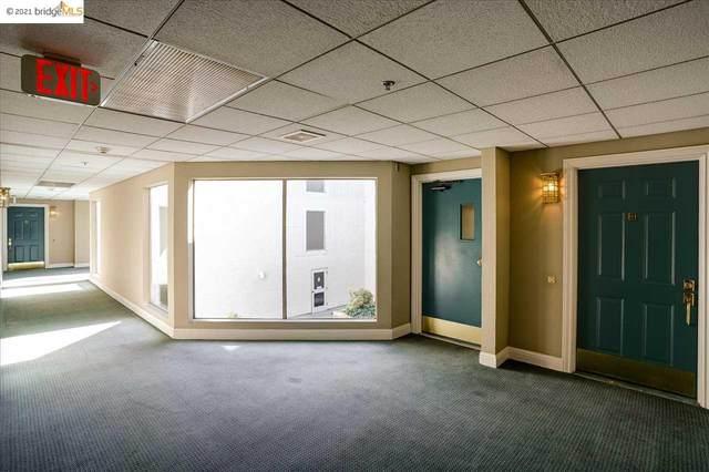 535 Pierce St 1200, Albany, CA 94706 (#EB40935639) :: Strock Real Estate
