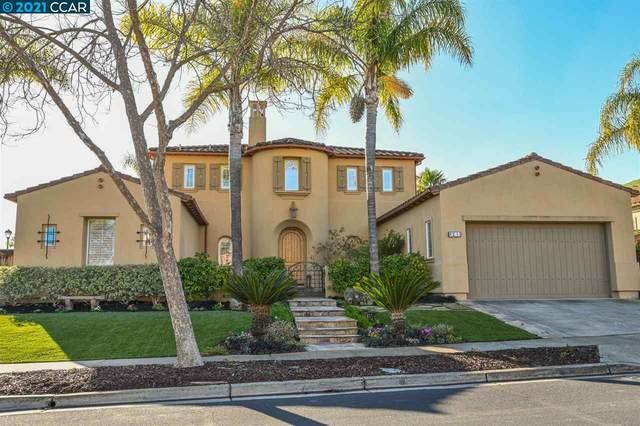 4011 Lilac Ridge Rd, San Ramon, CA 94582 (#CC40935648) :: Alex Brant
