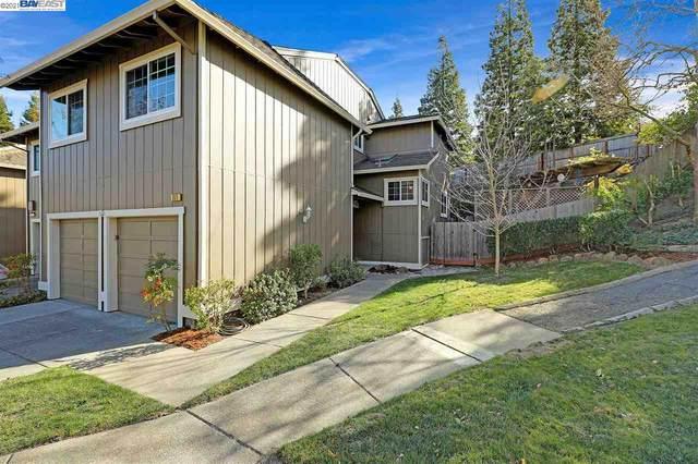 950 Kimberly Cir, Pleasant Hill, CA 94523 (#BE40935130) :: Alex Brant