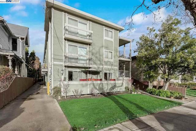 2115 Central Ave 8, Alameda, CA 94501 (#BE40935592) :: The Sean Cooper Real Estate Group