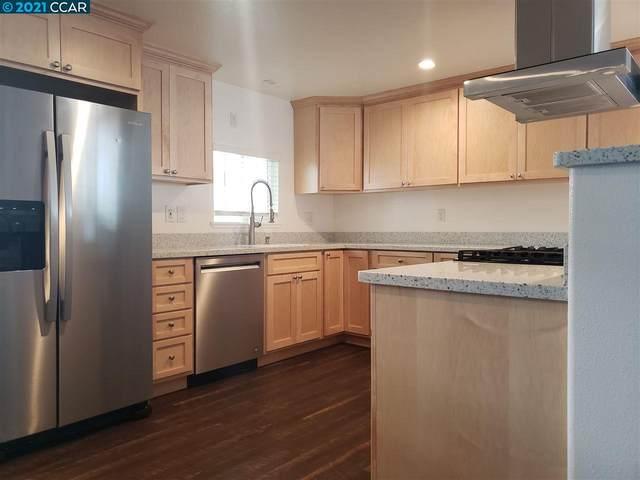 1080 San Miguel 136, Concord, CA 94518 (#CC40935667) :: Intero Real Estate