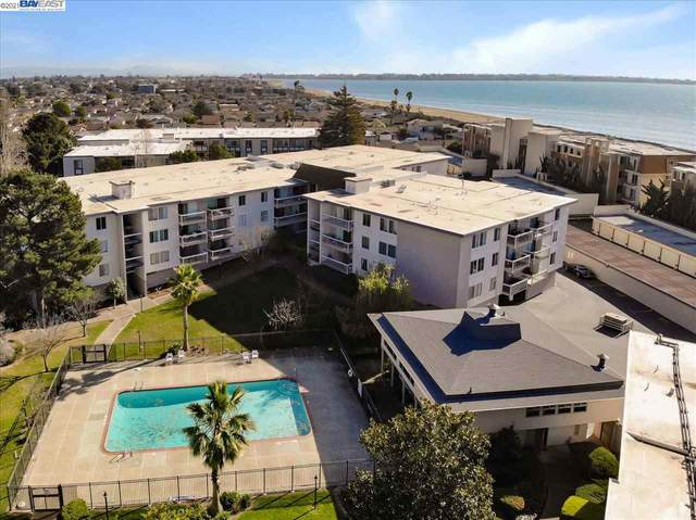 960 Shorepoint Ct 310, Alameda, CA 94501 (#BE40935684) :: The Sean Cooper Real Estate Group