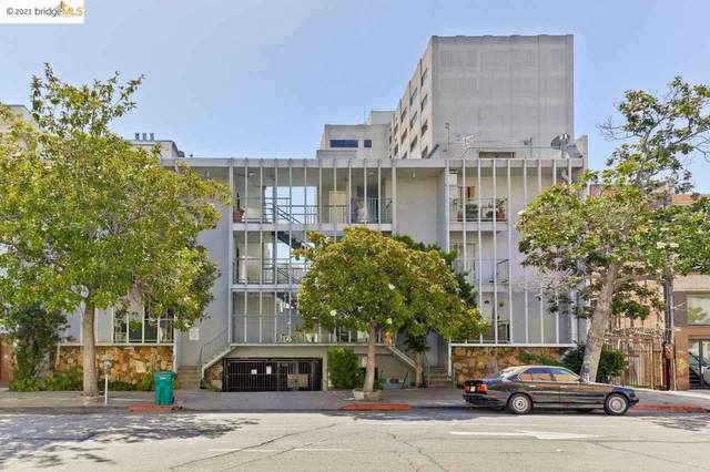 1428 Madison St 201, Oakland, CA 94612 (#EB40935388) :: Real Estate Experts