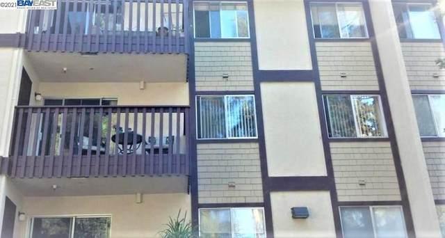 1775 Panda Way 333, Hayward, CA 94541 (#BE40935781) :: Live Play Silicon Valley