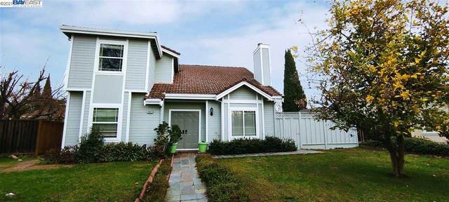 4852 Deep Creek Rd, Fremont, CA 94555 (#BE40935792) :: Real Estate Experts