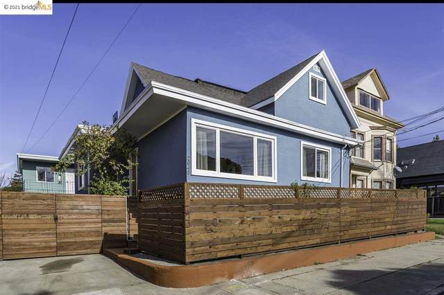 2045 Emerson St, Berkeley, CA 94703 (#EB40935832) :: Real Estate Experts