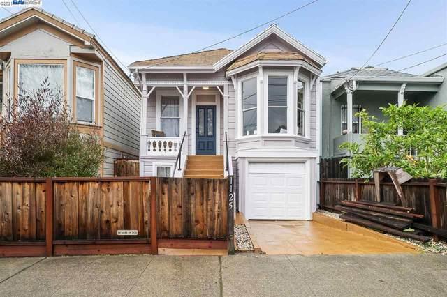 1125 Wood St, Oakland, CA 94607 (#BE40935944) :: Olga Golovko