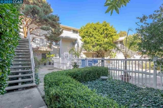 811 Brown St, Martinez, CA 94553 (#CC40936032) :: The Kulda Real Estate Group