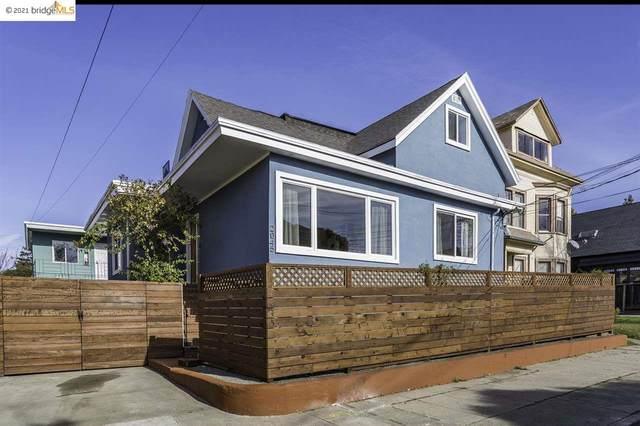 2043 Emerson, Berkeley, CA 94703 (#EB40936043) :: Real Estate Experts