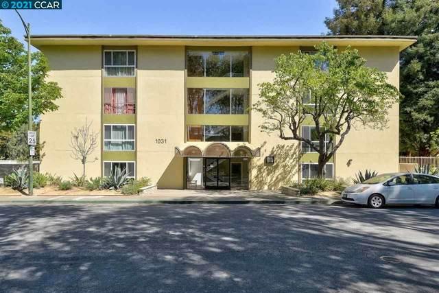1031 Crestview Dr 208, Mountain View, CA 94040 (#CC40936049) :: The Goss Real Estate Group, Keller Williams Bay Area Estates
