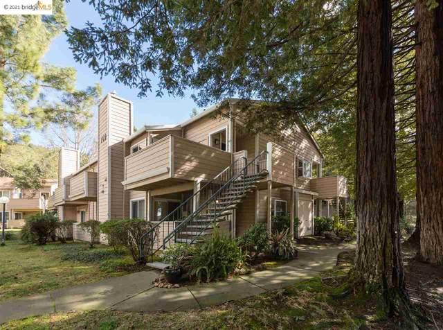 700 Canyon Oaks Dr H, Oakland, CA 94605 (#EB40936162) :: Olga Golovko