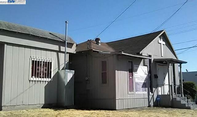 , Oakland, CA 94603 (#BE40936169) :: Alex Brant