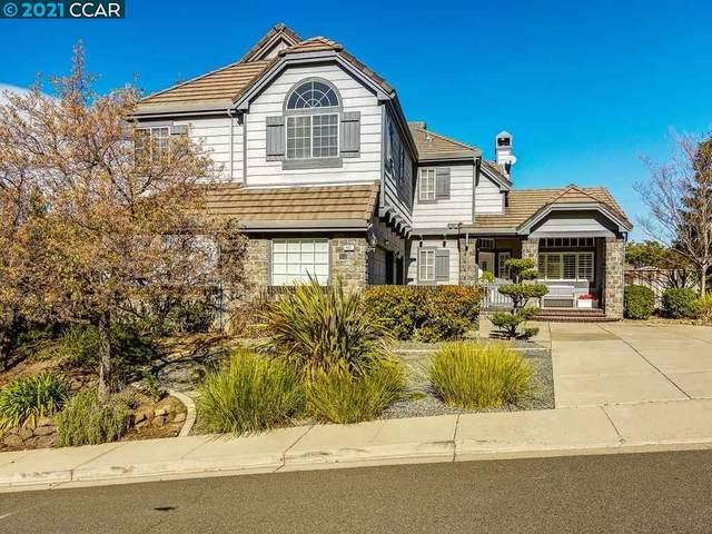 461 Obsidian Way, Clayton, CA 94517 (MLS #CC40936336) :: Compass