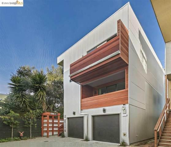 1094 53rd Street, Oakland, CA 94608 (#EB40936421) :: Intero Real Estate