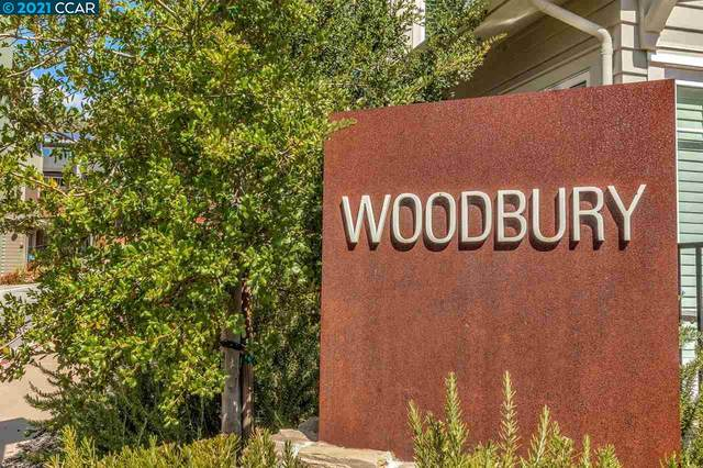 1003 Woodbury Rd. 108, Lafayette, CA 94549 (#CC40936458) :: Schneider Estates