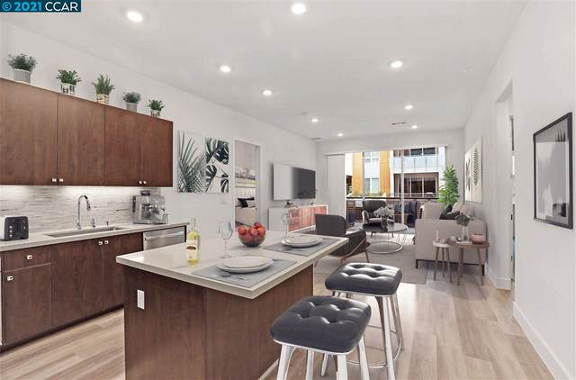 45128 Warm Springs Blvd. 253, Fremont, CA 94539 (#CC40936482) :: Strock Real Estate