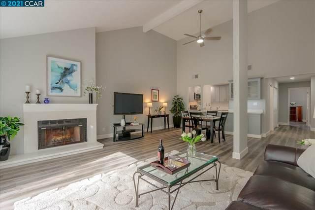 3 Harwich Walk, Pleasant Hill, CA 94523 (#CC40936191) :: Real Estate Experts