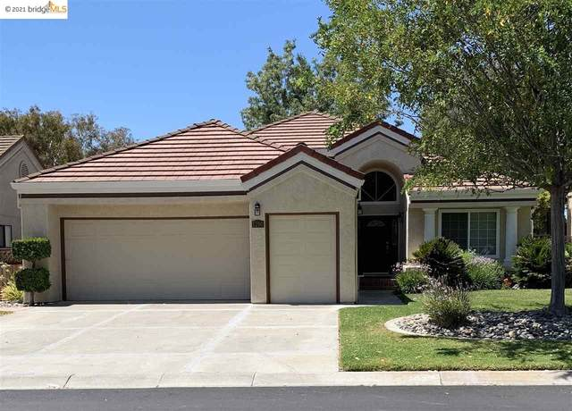 1290 Saint Andrews Dr, Discovery Bay, CA 94505 (#EB40936429) :: The Goss Real Estate Group, Keller Williams Bay Area Estates