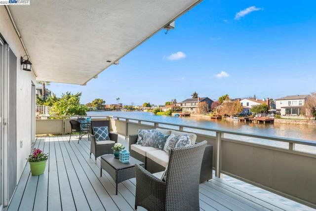 339 Broadway 114, Alameda, CA 94501 (#BE40936510) :: Real Estate Experts