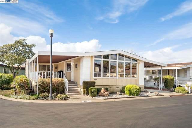 29317 Whalebone, Hayward, CA 94544 (MLS #BE40936656) :: Compass