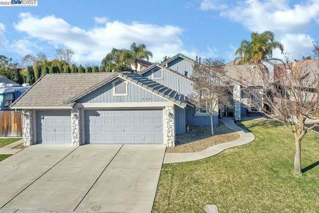 757 Mission Ridge Drive, Manteca, CA 95337 (MLS #BE40936668) :: Compass