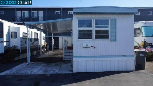 14831 Bancroft Ave 4, San Leandro, CA 94578 (#CC40936771) :: Intero Real Estate