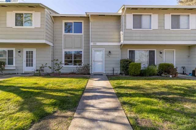1224 Spring Valley Cmn, Livermore, CA 94551 (#BE40935213) :: Intero Real Estate
