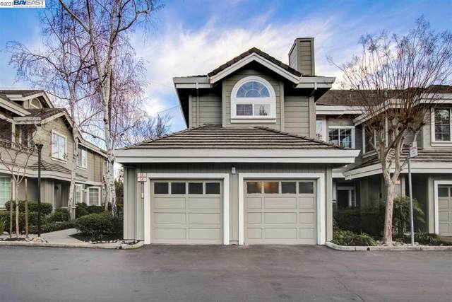 54 Danville Oak Pl, Danville, CA 94526 (#BE40936850) :: The Goss Real Estate Group, Keller Williams Bay Area Estates