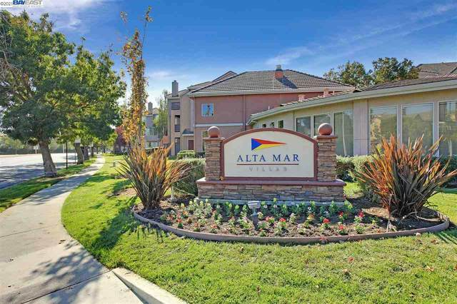 3695 Stevenson Blvd A-244, Fremont, CA 94538 (#BE40936855) :: Live Play Silicon Valley