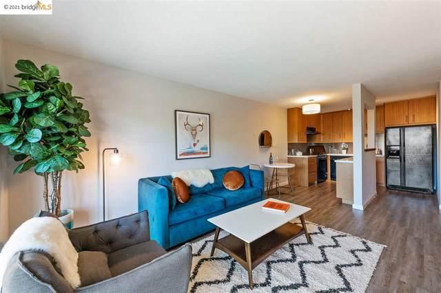 425 Orange St 211, Oakland, CA 94610 (MLS #EB40936965) :: Compass