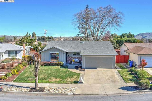 40138 Besco Dr, Fremont, CA 94538 (MLS #BE40936966) :: Compass