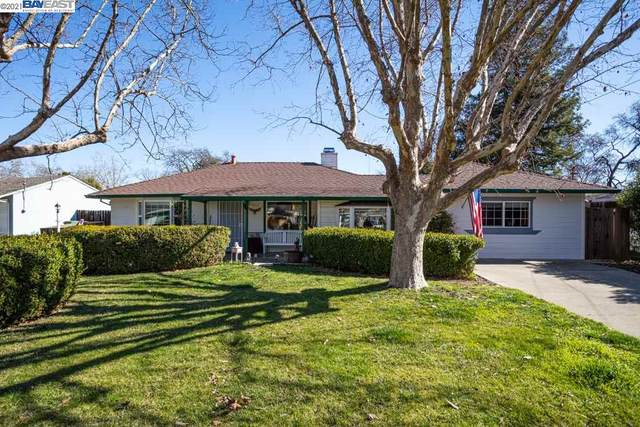 1779 Ardith Dr, Pleasant Hill, CA 94523 (MLS #BE40936968) :: Compass