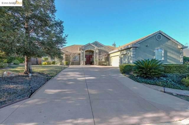4505 Lariat Lane, Oakley, CA 94561 (#EB40936990) :: RE/MAX Gold