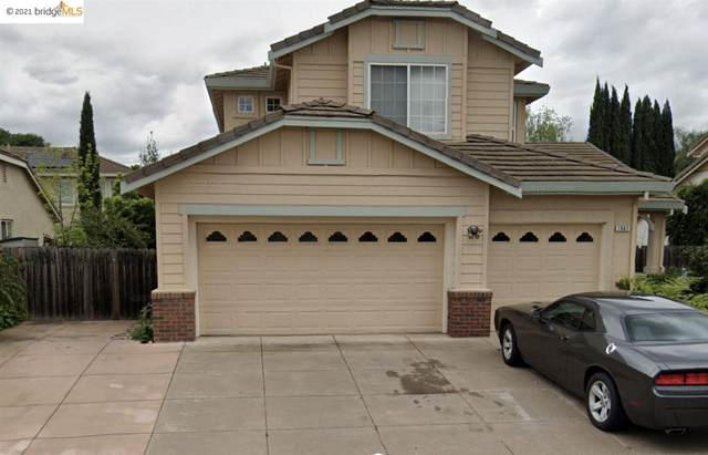 1062 Somersby Way, Brentwood, CA 94513 (MLS #EB40936431) :: Compass