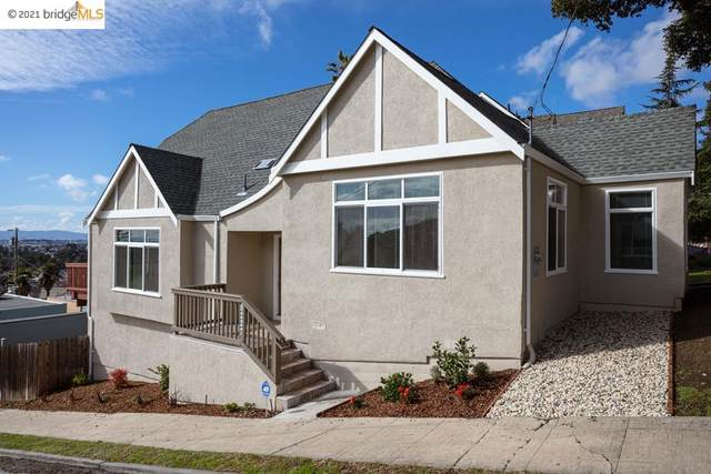 8227 Outlook Ave, Oakland, CA 94605 (#EB40937117) :: Real Estate Experts