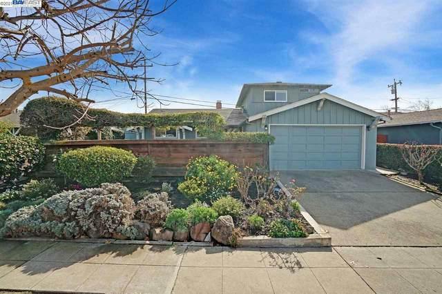 1498 Cathy Way, Hayward, CA 94545 (#BE40937126) :: The Goss Real Estate Group, Keller Williams Bay Area Estates
