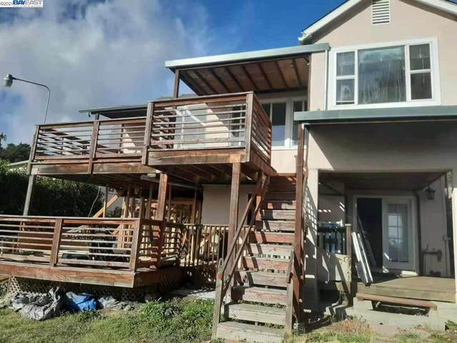 8311 Outlook Avenue, Oakland, CA 94605 (#BE40937193) :: Intero Real Estate