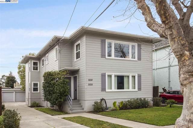 3230 Central Ave, Alameda, CA 94501 (#BE40937223) :: The Goss Real Estate Group, Keller Williams Bay Area Estates