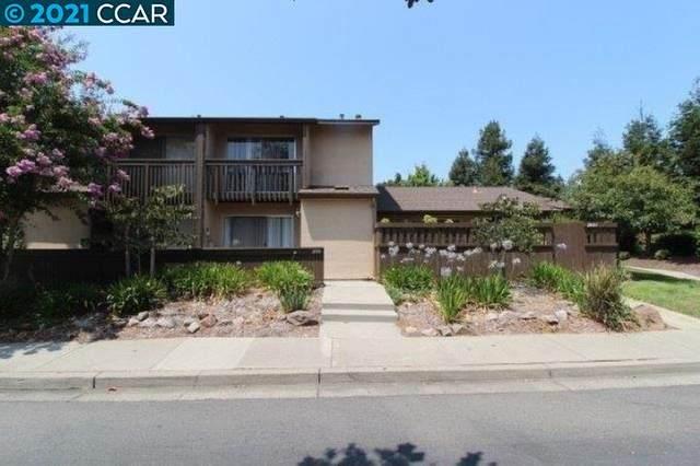 1999 Pomar Way, Walnut Creek, CA 94598 (MLS #CC40937242) :: Compass