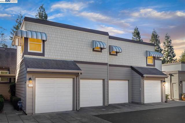 1855 Crestline Rd, Pleasanton, CA 94566 (#BE40937289) :: Real Estate Experts