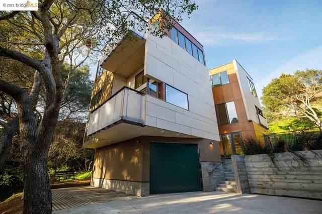 2706 Shasta Rd, Berkeley, CA 94708 (#EB40936814) :: The Goss Real Estate Group, Keller Williams Bay Area Estates