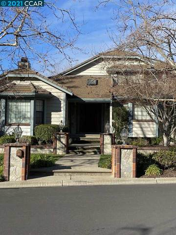 3354 Blackhawk Meadow Dr, Danville, CA 94506 (#CC40936902) :: Robert Balina | Synergize Realty