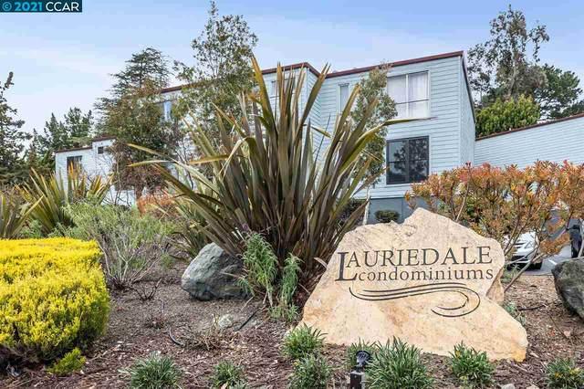 4189 George Avenue 4, San Mateo, CA 94403 (#CC40937401) :: Robert Balina | Synergize Realty