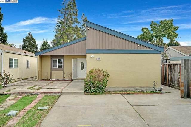 19084 Corfu Pl, Hayward, CA 94541 (#BE40937482) :: Schneider Estates