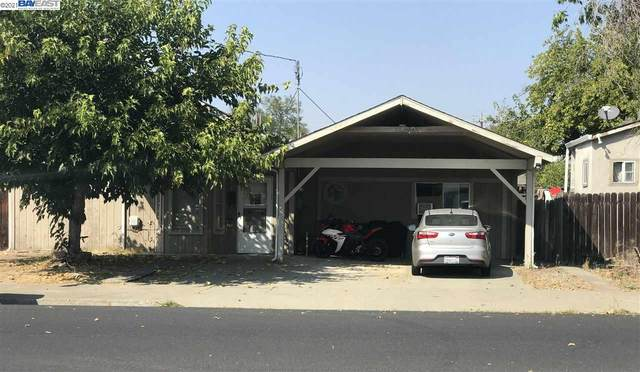 813 N M Street, Livermore, CA 94551 (MLS #BE40936164) :: Compass