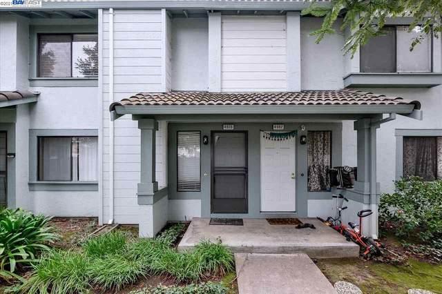 4976 Grange Ter, Fremont, CA 94555 (#BE40937646) :: Real Estate Experts