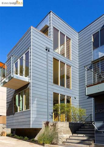 2704 Shasta Road, Berkeley, CA 94708 (#EB40937655) :: The Goss Real Estate Group, Keller Williams Bay Area Estates