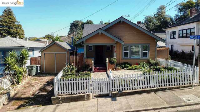 918 Branciforte St, Vallejo, CA 94590 (#EB40937657) :: Real Estate Experts