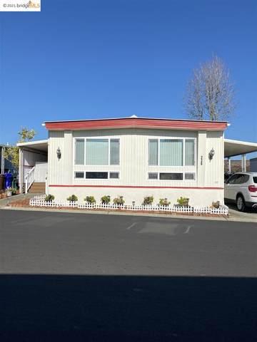 SAN Pablo Ave 226, San Pablo, CA 94806 (#EB40937703) :: The Gilmartin Group