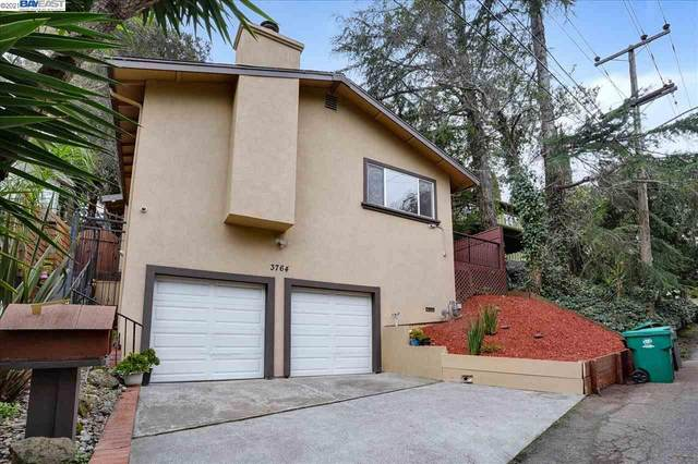 Delmont Ave, Oakland, CA 94605 (#BE40937725) :: Robert Balina | Synergize Realty